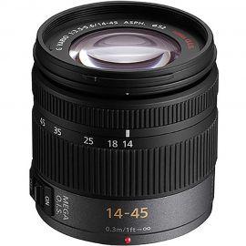 Panasonic Lumix G Vario 14-45mm f/3.5-5.6 ASPH Mega OIS Lens