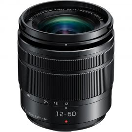 Panasonic Lumix G Vario 12-60mm f/3.5-5.6 ASPH Power OIS Lens