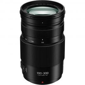 Panasonic Lumix G Vario 100-300mm f/4.0-5.6 II Mega OIS Lens