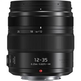 Panasonic Lumix G X Vario 12-35mm f/2.8 II Lens