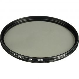 Hoya 37mm Circular Polariser HD Filter
