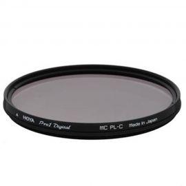 Hoya 49mm Circular Polariser Pro1D DMC Filter