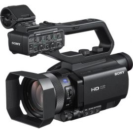 Sony HXR-MC88 Full HD Professional Camcorder