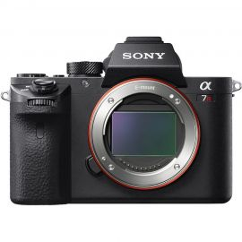 Sony Alpha A7R II Body Only Compact System Camera