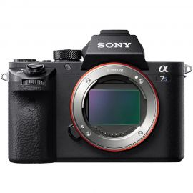 Sony Alpha A7S II Body Only Compact System Camera