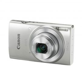 Canon IXUS 190 Silver Digital Compact Camera