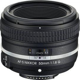 Nikon AF-S Nikkor 50mm f/1.8G Lens Special Edition for Df