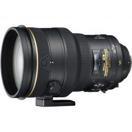 Nikon AF-S Nikkor 200mm f/2G IF ED VR II Lens