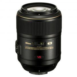 Nikon AF-S Nikkor 105mm f/2.8G IF-ED VR Micro Lens