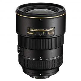 Nikon AF-S Nikkor 17-55mm f/2.8G IF ED Lens