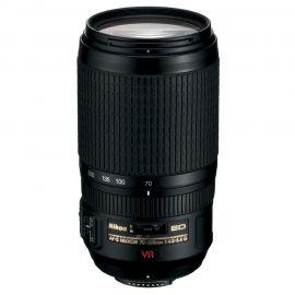 Nikon AF-S Nikkor 70-300mm f/4.5-5.6G IF ED VR Lens