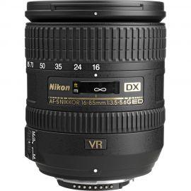Nikon AF-S Nikkor 16-85mm f/3.5-5.6G ED VR Lens