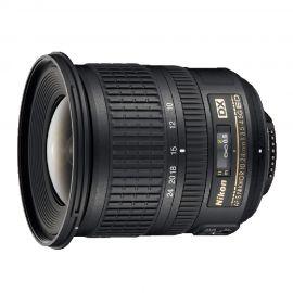 Nikon AF-S Nikkor 10-24mm f/3.5-4.5G ED Lens