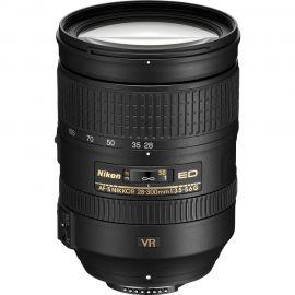Nikon AF-S Nikkor 28-300mm f/3.5-5.6G IF ED VR Lens