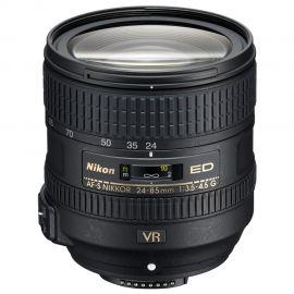 Nikon AF-S Nikkor 24-85mm f/3.5-4.5G ED VR Len