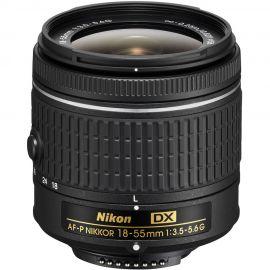 Nikon AF-P Nikkor 18-55mm f/3.5-5.6G Lens
