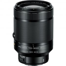 Nikon 1 Nikkor 70-300mm f/4.5-5.6 VR Lens