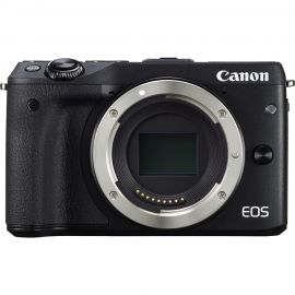 Canon EOS M3 Body Compact System Camera
