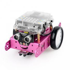 Makeblock mBot v1.1 - 2.4G Wireless (Pink)