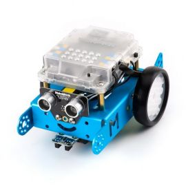 Makeblock mBot v1.1 - 2.4G Wireless (Blue)