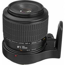 Canon MP-E 65mm f/2.8 1-5x Macro Lens