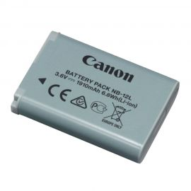 Canon Battery Pack NB-12L