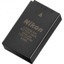 Nikon EN-EL20a Rechargeable Lithium-Ion Battery