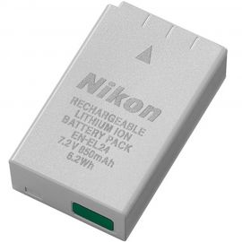 Nikon EN-EL24 Rechargeable Lithium-Ion Battery