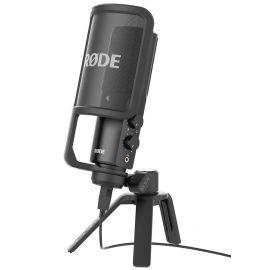 RODE NT-USB USB Studio Microphone
