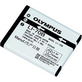 Olympus LI-70B Rechargeable Lithium-Ion Battery