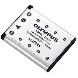 Olympus LI-42B Rechargeable Lithium-Ion Battery