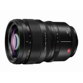 Lumix S Pro 50mm F1.4 Lens
