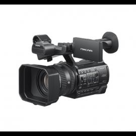 Sony 4K NXCAM Camcorder