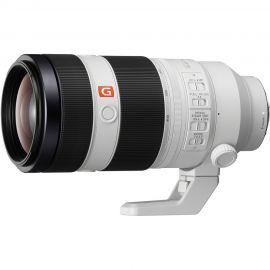 Sony FE 100-400mm f/4.5-5.6 G Master