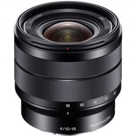 Sony 10-18mm f/4 OSS E-Mount