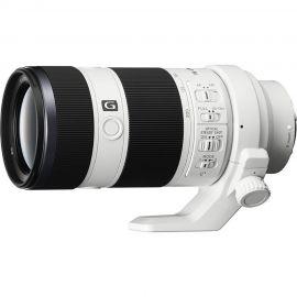 Sony FE 70-200mm f/4 OSS G Lens