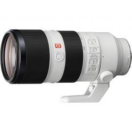 Sony FE 70-200mm f/2.8 G Master