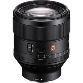 Sony FE 85mm f/1.4 G Master
