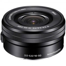Sony 16-50mm f/3.5-5.6 PZ OSS E-Mount