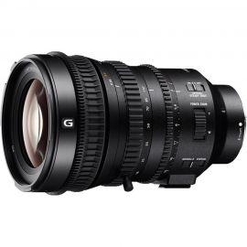 Sony FE PZ 18-110mm f/4 G OSS
