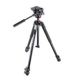 Manfrotto Tripod Kit 190X Alum 3 Section