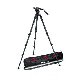 Manfrotto Kit Tripod Video 536 plus N8