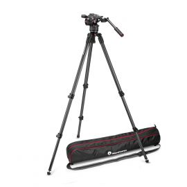 Manfrotto Kit Tripod Video 535C plus N8