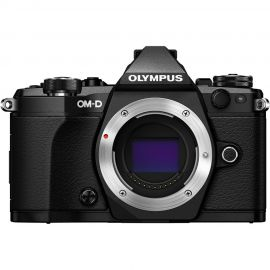 Olympus OMD E-M5 MKII Black Body Only