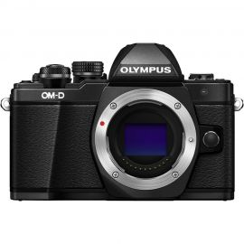 Olympus OM-D E-M10 Mark II Black Body Only
