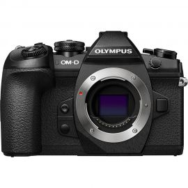 Olympus OM-D E-M1 Mark II Body Black + BONUS HLD9 BATTERY GRIP