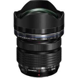 Olympus M.Zuiko 7-14mm f/2.8 PRO Lens