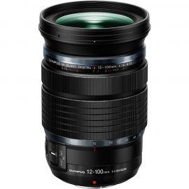 Olympus M.Zuiko 12-100mm f/4.0 Pro Lens
