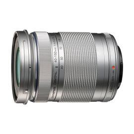 Olympus M.Zuiko 40-150mm f/4.0-5.6R Lens Silver