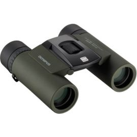 Olympus 8x25 Waterproof II Binocular Green